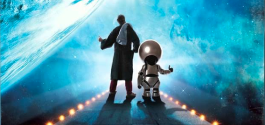Hitchhiker's Guide to Galaxy (2005)